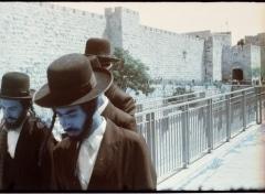 Jerusalem Turquoise
