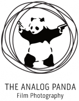 The Analog Panda - Zep Wernbacher. Analog Film Photography - Some do Yoga, I do Film.
